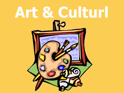 Classes for Culture and Performing Art training