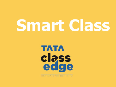 TATA EDGE Smart Classes
